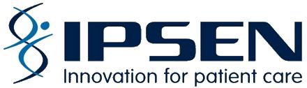 Ipsen Pharma logo Corpis Maps