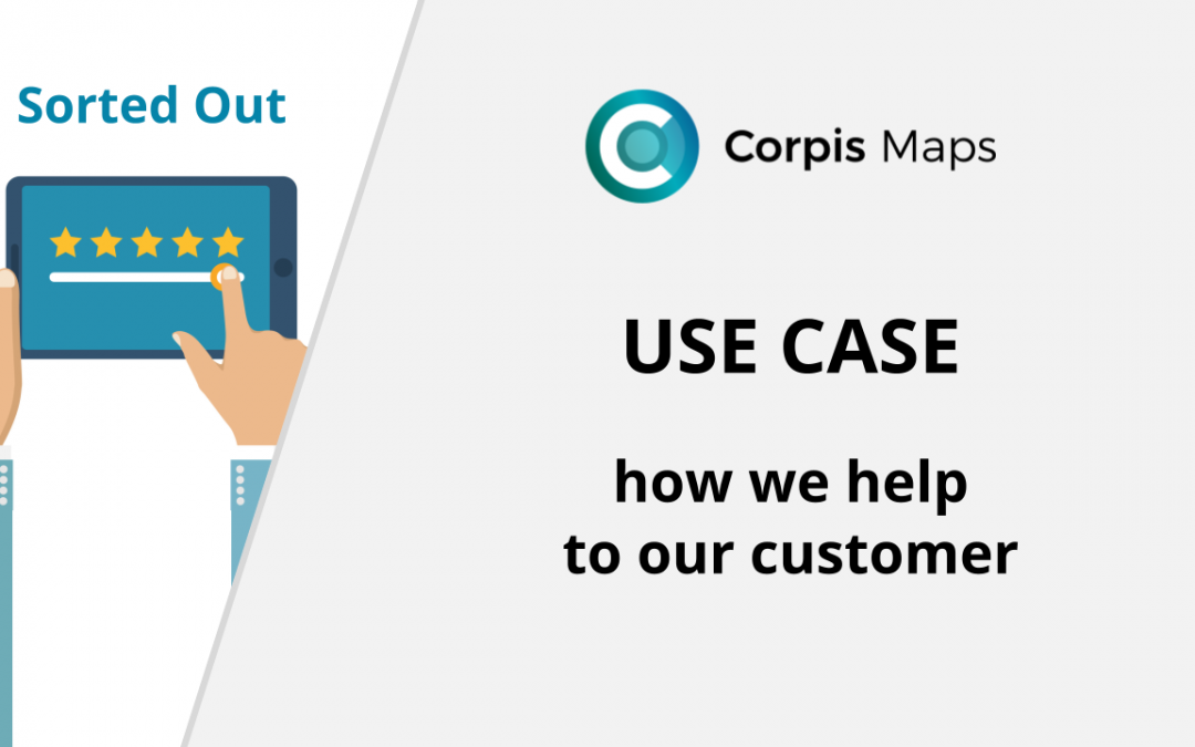 ⭐ Get inspired by how others use Corpis Maps