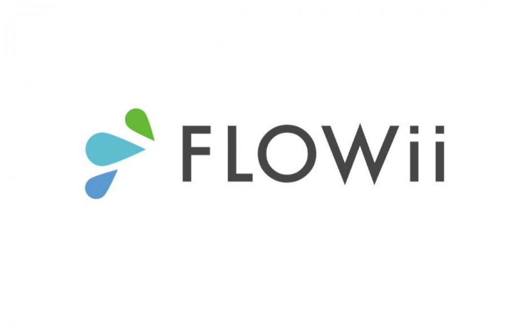 We announce the cooperation of Corpis Maps with FLOWii CRM