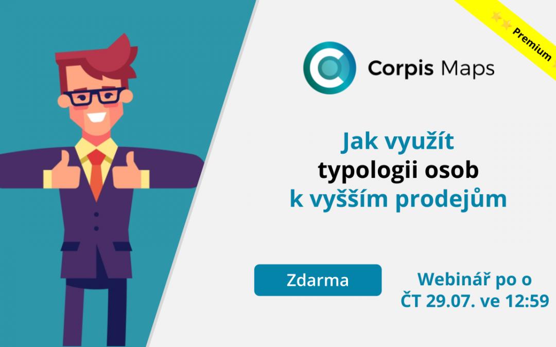 Webinář po o 🥗 – Jak využít typologii osob k vyšším prodejům