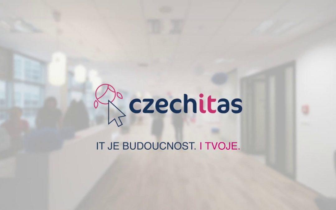 Corpis Maps technologickým partnerem Digitální akademie Czechitas